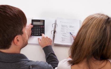 Aprende a elaborar un presupuesto familiar | La economía en la vida real | Scoop.it