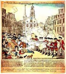 Exploring U.S. History | boston massacre | US History | Scoop.it