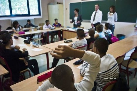 «Les profs inventent, s'adaptent, la réforme doit venir d'eux…» | L'enseignement dans tous ses états. | Scoop.it