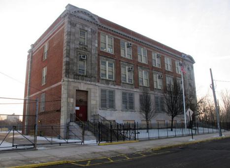 New Yorkin huonoimmassa koulussa ei ollut opetusta | Digital TSL | Scoop.it