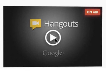 "Planning a Google+ Hangout on Air? ""Ask an Expert"" to Ensure Success! 