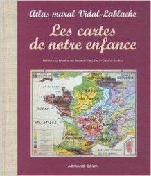 Iniciativas francesas sobre el estudio histórico de la geografía escolar | Educadores innovadores y aulas con memoria | Scoop.it