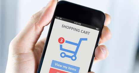 McDonald's approfondit sa stratégie mobile avec la commande en ligne | INTERVIEWS | Scoop.it