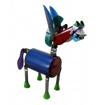 Spring Neck Donkey - Two Sizes | Home Decor | Scoop.it