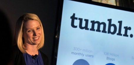 What Does Yahoo's Tumblr Deal Mean for Pinterest? | Pinterest | Scoop.it