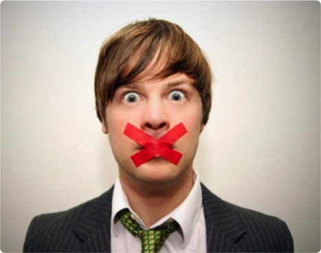 Why Shutting Up Could Be Your Best Sales Negotiation Tactic Yet | Linguagem Virtual | Scoop.it