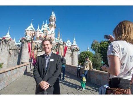 Keeper of the Magic Kingdom: Michael Colglazier - OCRegister | Disney and Identity | Scoop.it