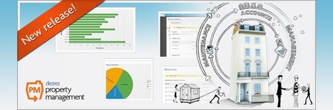 The release of dezrezPM- our property management software | Dezrez News | Scoop.it