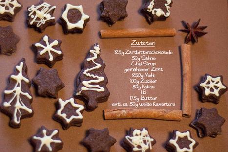 Weihnachtsrezepte   Weihnachtsbilder Weihnachtsportal   Scoop.it