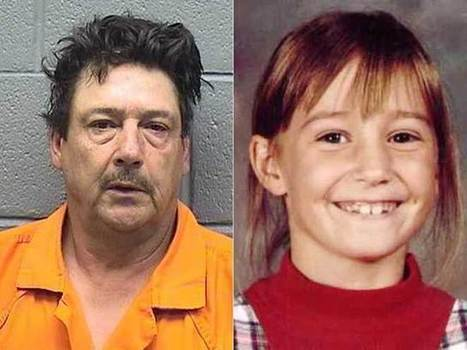 Cold case solved: Neighbor arrested for 1997 disappearance of Oklahoma girl (8) | Missing Children | Scoop.it