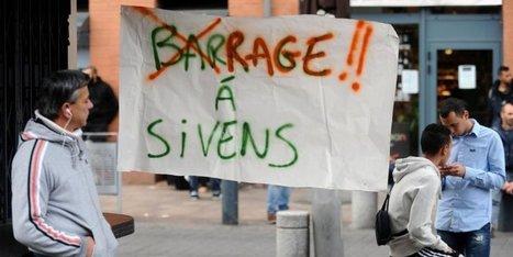 Barrage de Sivens : Bruxelles ouvre une procédure contre la France | Agriculture en Dordogne | Scoop.it