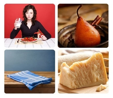 Piquant, Ambrosial & More: Food Words Worth Savoring | @FoodMeditations Time | Scoop.it
