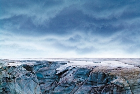 Antarctic clouds studied for first time in five decades | Antarctica | Scoop.it