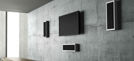 TaylorMade TV & Audio Ltd - Audio Visual Supply and Installation Tel: 01603 670579 | Audio Visual Norfolk | Scoop.it