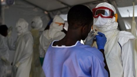 Africa - Ebola cases on rise for first time in 2015 | Africa | Scoop.it