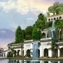 Hanging Gardens Existed, but not in Babylon | bibliofilie | Scoop.it