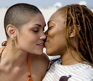 Can A Woman Be Satisfied Without A Man? | Ikons Magazine - The Groundbreaking Lesbian Magazine | Everything Lesbian | Scoop.it