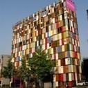 1,000 Doors by Choi Jeong-Hwa | Colossal | Socialart | Scoop.it