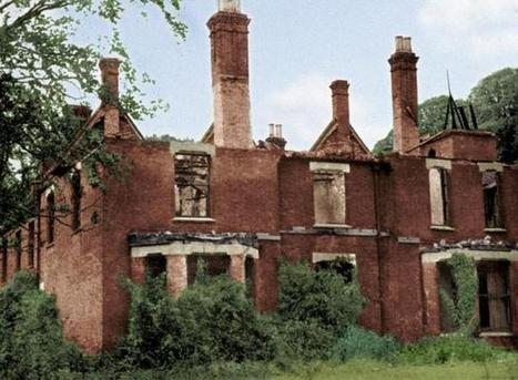 10 of the Most Haunted Places in the World   Paranormal Haze   Paranormal Events   Scoop.it