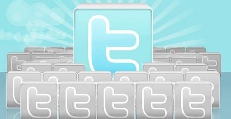 """Twitter: el """"reino de lo emergente"""" que marca el paso a los medios de comunicación   comunity manager importancia en la empresa   Scoop.it"""