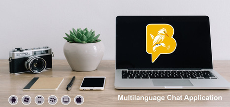 BirdsBeep Multilingual Feature- Enjoy Chatting With Your Contacts In Your Favorite Global Language | Birds Beep | Scoop.it