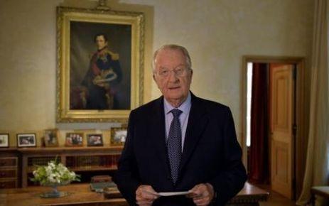 Le roi des Belges, Albert II, abdique - Le Parisien | Monde | Scoop.it