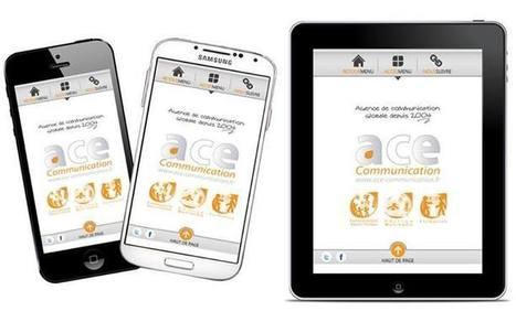Etes vous visible sur l'Internet Mobile ???? | Internet, web-marketing et réseaux sociaux | Scoop.it