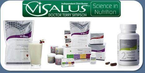 Are ViSalus Products Miracle Solutions To Weight Loss? | Visalus Shake | Visalus Scam | Scoop.it