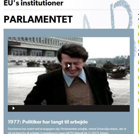 Parlamentet | Europa-Parlamentet | Scoop.it