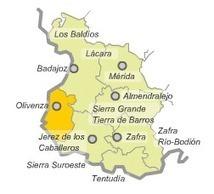Ruta del Jamón : Comarca de los Llanos de Olivenza   Lo mejor del ibérico   Scoop.it
