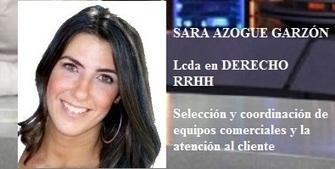 ..: RRHH vs CANDIDATOS 2.0 Sara Azogue Garzón entrevista a Javier García Rubio. #NoQuieroSerPortadaLS | Entrevistas candidatos 2.0 vs RRHH | Scoop.it