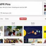 How Journalists Are Using Pinterest | Pinterest | Scoop.it