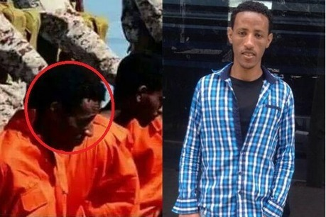 #ISIS executes three #asylum seekers deported by #israel | +972 Magazine #exils #refugees #asile | News in english | Scoop.it