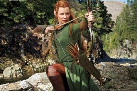 'Hobbit' Tops 'Frozen' Abroad, Lifts Global Box-Office Haul to $756M - TheWrap | 'The Hobbit' Film | Scoop.it