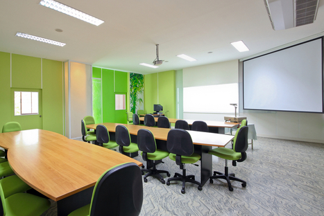 Green Office Solutions for Entrepreneurs on a Budget | Office Environments Of The Future | Scoop.it