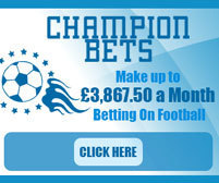 Champion Bets | Betting Systems Reviews | Scoop.it