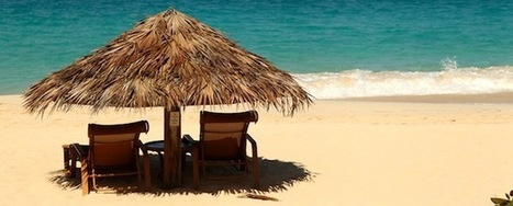 Of Being Connected On Anguilla - My Anguilla Blog   Principled :: Mindful :: Connected   Scoop.it