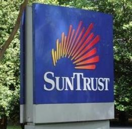 Patent troll sues SunTrust Banks - Atlanta Business Chronicle | Patent Troll | Scoop.it