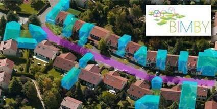 Colloque BIMBY : nouveaux outils contre l'étalement urbain et la pénurie de logements | terristorias.com | Géographie : les dernières nouvelles de la toile. | Scoop.it