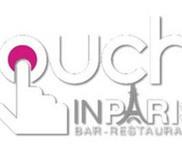 Touch'In Paris : le bar à cocktail tactile | web@home    web-academy | Scoop.it