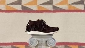 Sneaker Fashion Week: Visvim | Fashion Supply Chain Leaders | Scoop.it
