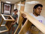 College Enrollment Falls as Economy Recovers | NY Times | :: The 4th Era :: | Scoop.it
