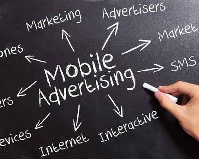 We Offer Revolutionary Mobile Marketing Solution | Mobile marketing in Russia | Scoop.it