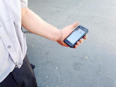 Smartphone app helps save baby's life - KXLY Spokane   Life-saving tools   Scoop.it