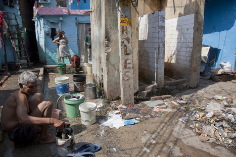 Providing the toilets people want will help Clean India's campaign | Geography in the classroom | Scoop.it