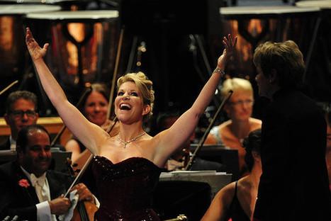 Joyce DiDonato To Perform Opera's 'Lost Hits' in Brooklyn   OperaMania   Scoop.it