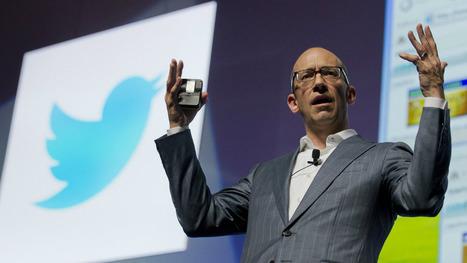 Twitter is now in the venture capital business | Peer2Politics | Scoop.it