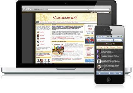 Ning – Create a Social Networking Site with Ning, the Best Social Site Platform | Herramienta para promoción en línea | Scoop.it