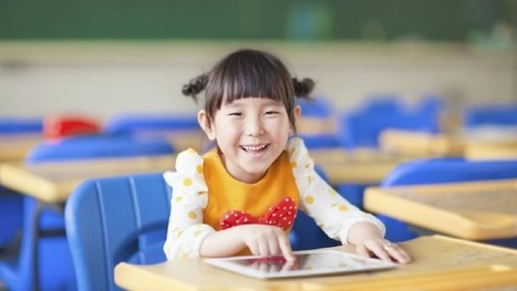Resources for Using iPads in Grades K-2 | My K-12 Ed Tech Edition | Scoop.it