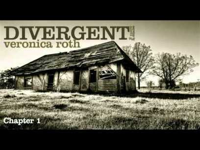 Divergent (Veronica Roth) Audio Book | Websites to Share with Students in English Language Arts Classrooms | Scoop.it
